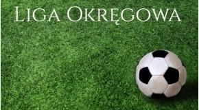 Środa - 15-08-2018 - liga okręgowa