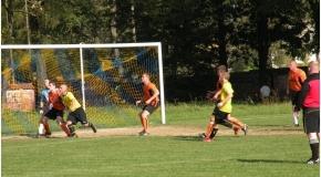 Skorogoszcz - Bongo 1:0 (0:0)