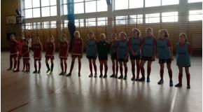 Trener Wnuk-Lipiński Marian Powołał zawodniczki na turniej w Bytowie