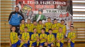 Zakończenie Halowa Liga Łukowica
