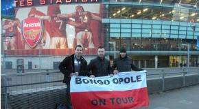 Bongo Opole On Tour