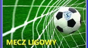 Kadra na mecz ligowy - GKS Urania Ruda Śląska
