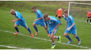 Foto z meczu Piast98-Energetyk Rybnik.