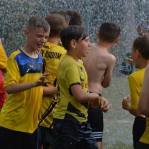 SUMMER MŁODZIK CUP - rocznik 2007