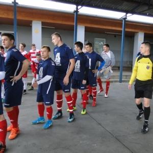 2018-10-27 Orla Jutrosin 0 -  2 Płomień Przyprostynia
