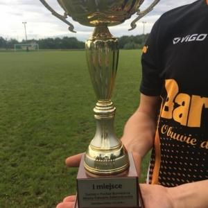 Puchar Burmistrza Kalwarii Zebrzydowskiej Niedziela 01.07.2018