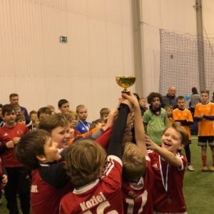 Puchar Ligi KSL jesień 2018