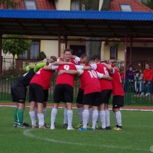 Brzozovia MOSiR DOMIX Brzozów 0:0 Wisłok Sieniawa