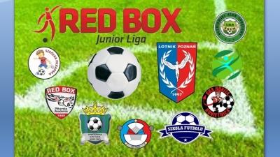 Orliki poznali rywali w Red Box Junior Lidze.
