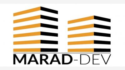 MARAD DEWELOPER wspiera Spartę