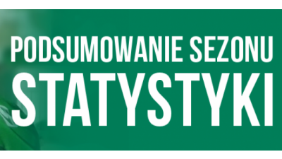 PODSUMOWANIE SEZONU W WYKONANIU SENIORÓW !