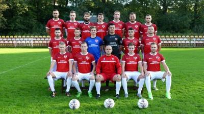 V liga: 15 kolejka KS Kisielów-Pełnatycze - Orzeł