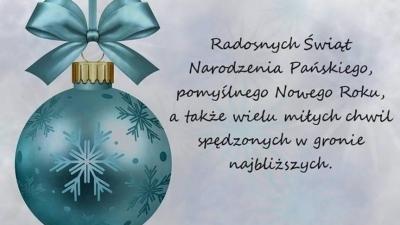 Święta, święta, święta...