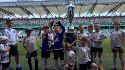 Klubowe Mistrzostwa Polski 2017 !