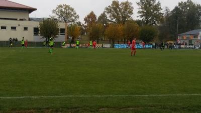 Zwycięstwo 2-1 z Dąbrovią!!!