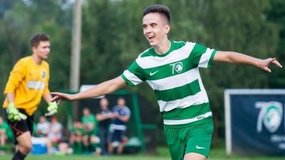 U19: Ależ mecz Wiktora Grochala, juniorzy starsi wicemistrzem I ligi!