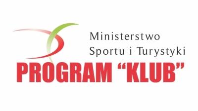 Informacja o zrealizowaniu zadania w ramach Programu KLUB 2017