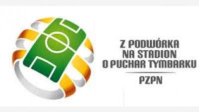 """Bezkonkurencyjna UKS Jedynka Nidzica  w turnieju """"Z podwórka na Stadion"""" I etap eliminacyjny"""