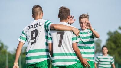 U19: 30:0? Juniorzy starsi w nienormalnych rozmiarach wygrali z Błyskawicą!