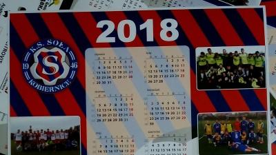 Klubowe Kalendarze!