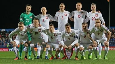 Czarnogóra - Polska 1-2 !
