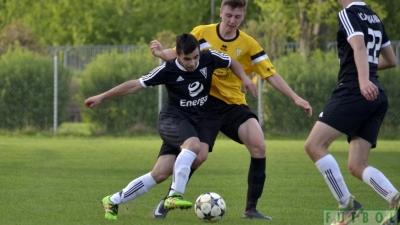 U- 19:Ponowne zwycięstwo z Gdovią.