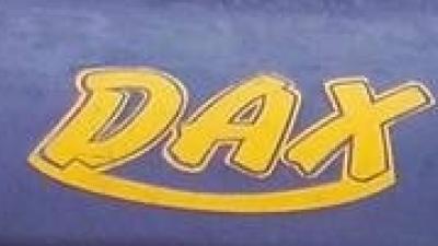 DAX  Dawid Gindera dalej z Rydzyniakiem