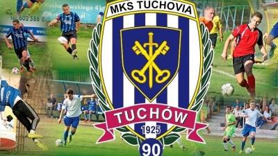 Zwycięstwo z Tuchovią!