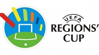 Sudy i Michalski powołani na mecz Regions' Cup