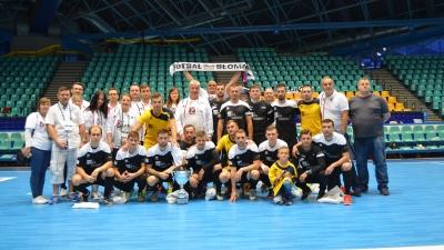 Czym był dla nas Futsal Masters? Podsumowanie