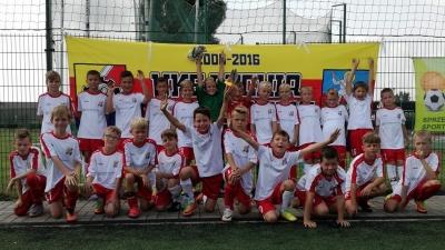 Pierwszy dzień turnieju Toruń