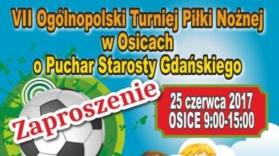 Turniej w Osicach r.2008 - niedziela