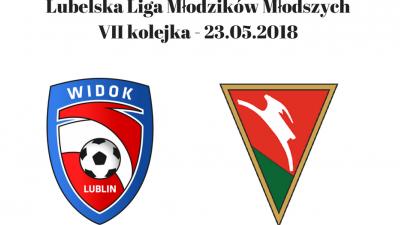 Zaległy mecz z Lublinianką - Liga Lubelska - 23.05. godz. 18.30