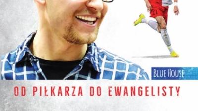 Grał w MOSP-ie, ŁKS-e i Wigrach. Rzucił piłkę, został ewangelistą