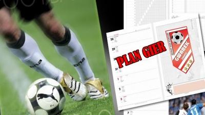 Plan meczów 13-14 kwiecień 2019r.