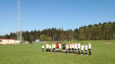 Wysokie wygrane młodzieżowych drużyn Ossy.