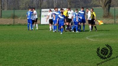 Peryferia Futbolu o meczu z Avią