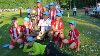 Trener Krzysztof Didyk wyróżniony - gratulujemy !