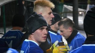 Biało-niebiescy rozpoczęli zgrupowanie w Bogdańczowicach