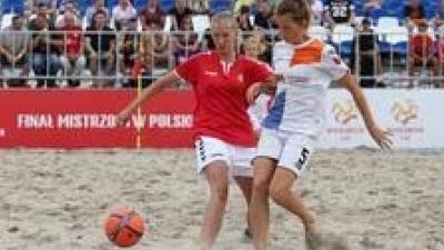 Jedziemy na Mistrzostwa Polski - Kołobrzeg 2018
