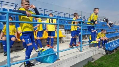 Dwa mecze ligowe GKS