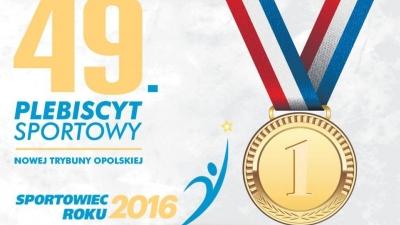 Wielki plebiscyt sportowy NTO!