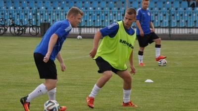 Daniel Włosiński: Mieliśmy wiele okazji do zdobycia bramek