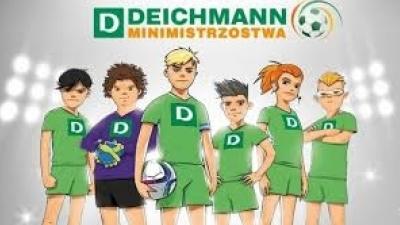 Minimistrzostwa Deichmann - Informacje ogólne