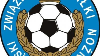 Informacje Śląskiego Związku Piłki Nożnej w Katowicach