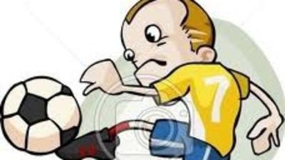 Nabór do najmłodszych grup piłkarskich 3 - 4 - 5 - latki