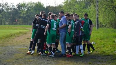 III runda Pucharu Polski: KS Niedośpielin