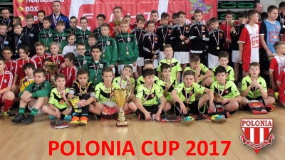 POLONIA CUP 2017