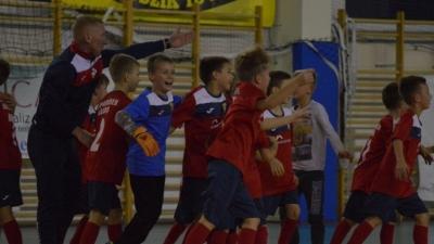 Wygrana rocznika 2007w Młodzik Cup
