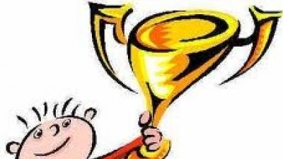 Puchar dla Sparty Grabik